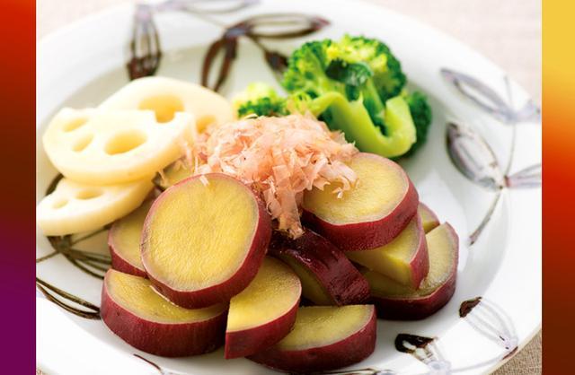 画像6: 冷やし焼きイモ満腹レシピ