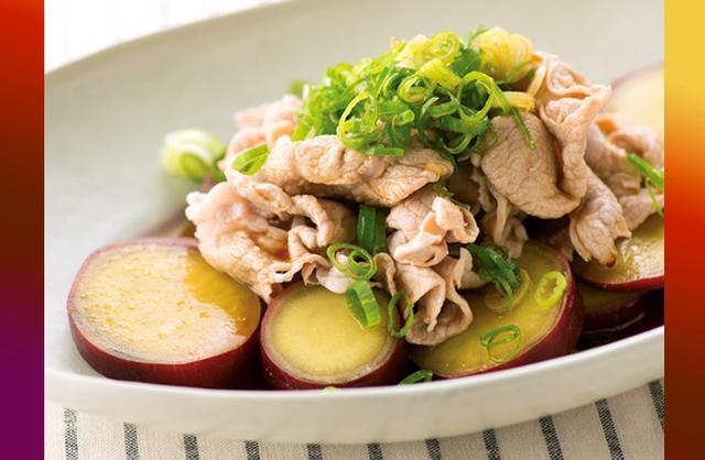 画像7: 冷やし焼きイモ満腹レシピ