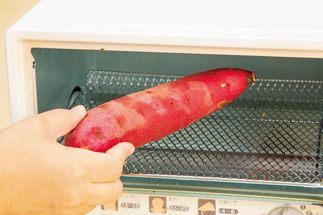 """画像3: 【焼き芋ダイエット】便秘改善に """"冷やした焼き芋"""" 脂肪の蓄積や血糖値の上昇を防ぐ効果も"""