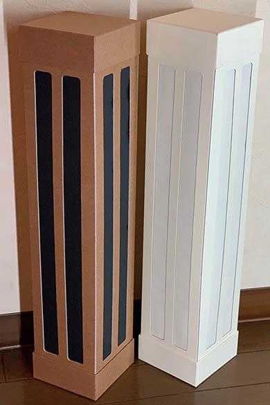 画像1: 【スピーカーの設置方法】壁からの反射を意識すべし!ルームチューニングのおすすめは「韻」