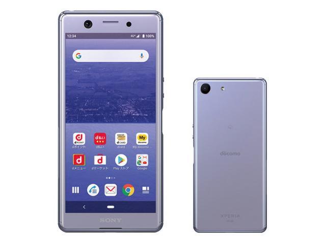 画像: Androidスマホはほとんどがハイレゾ音源の再生に対応。バランス接続をすれば、より高音質を引き出せる(写真はソニーモバイルのXperia Ace)。