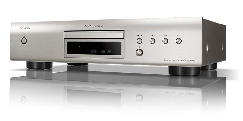 画像: CDの音を32ビット品質で再現する「AL32プロセッシング」も強化した最新プレーヤー。