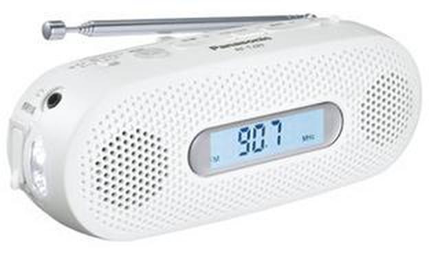 画像3: 【徹底比較】手回し充電式ラジオのおすすめは?スマホ充電とラジオ聴取時間は?