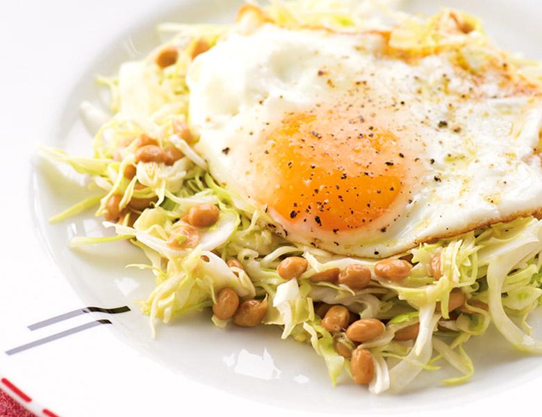 画像: これ1皿で大満足!朝食にもお勧め