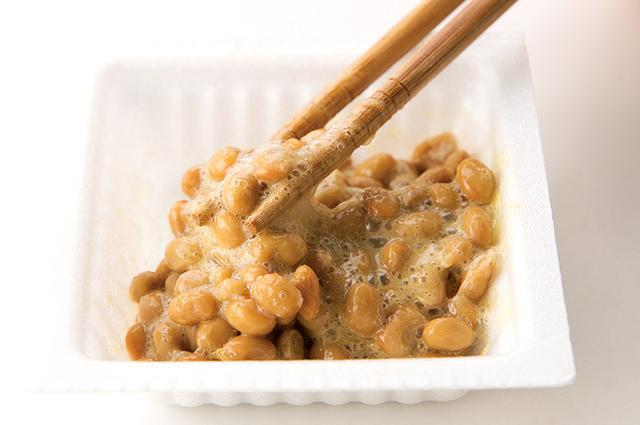画像1: 混ぜるだけで即完成! 「キャベツ 納豆 」 基本の作り方