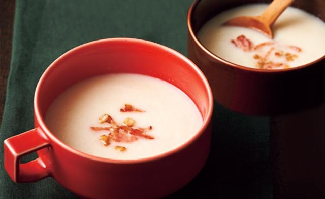 画像3: 「岡江式お釜ごはん」 一緒に食べたい おかず・サラダ・スープ