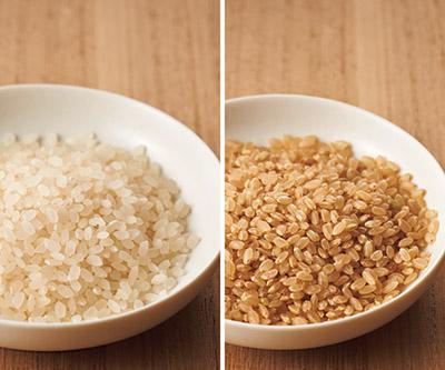 画像1: 【健康レシピ】岡江美希さんの「お釜ごはん」基本の作り方 炊飯器で簡単にできる美活レシピ