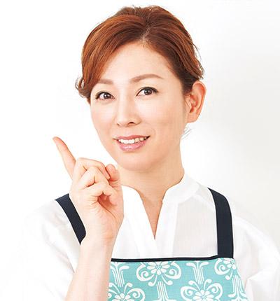 画像3: 【健康レシピ】岡江美希さんの「お釜ごはん」基本の作り方 炊飯器で簡単にできる美活レシピ