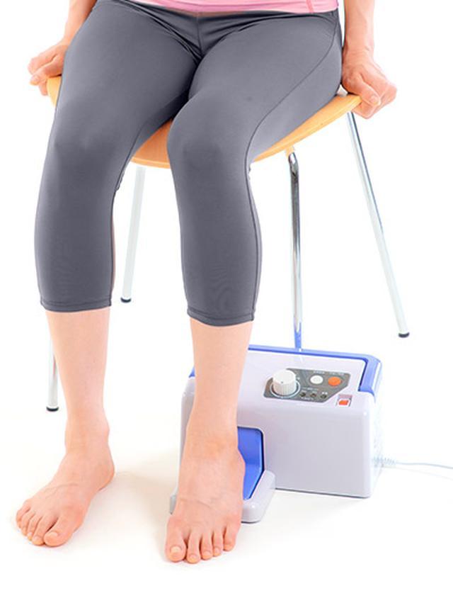 画像3: 【変形性股関節症の保存療法】ジグリングのやり方 貧乏ゆすりが痛みの軽減や軟骨再生の可能性も期待できる