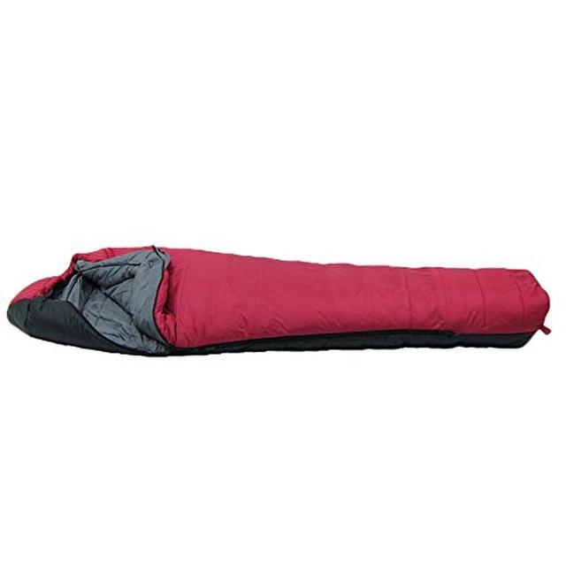 画像3: 【シュラフ(寝袋)のおすすめ・選び方】キャンプ初心者に最適なモデルはコレだ!