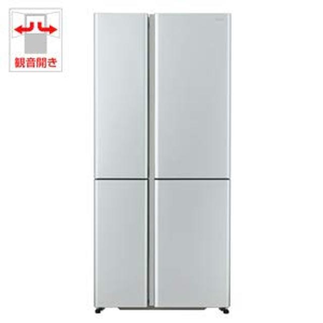 画像8: 【2019最新】冷蔵庫のおすすめランキング 選び方のポイントは野菜室の位置にあり!