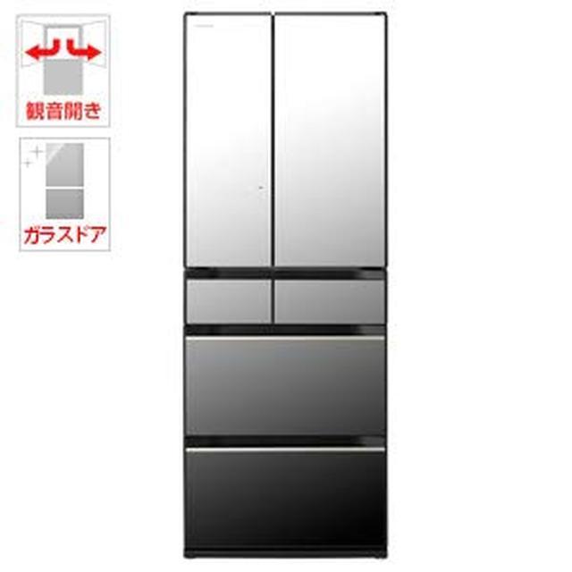 画像6: 【2019最新】冷蔵庫のおすすめランキング 選び方のポイントは野菜室の位置にあり!