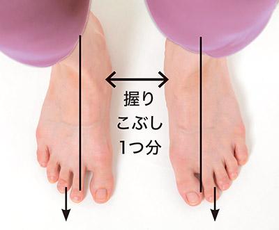 画像2: 股関節痛に効く「エゴスキュー体操」のやり方