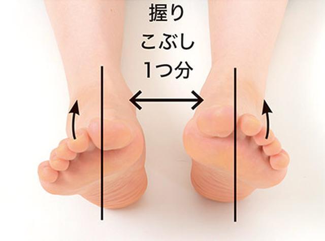 画像4: 股関節痛に効く「エゴスキュー体操」のやり方