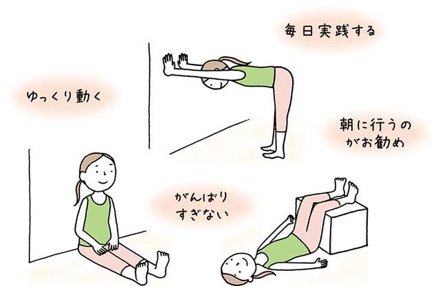 画像: 股関節痛を改善するエゴスキュー体操を3種紹介!痛みを生み出す原因は「筋肉」の不均衡