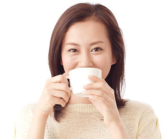 画像: 酢コーヒーの作り方