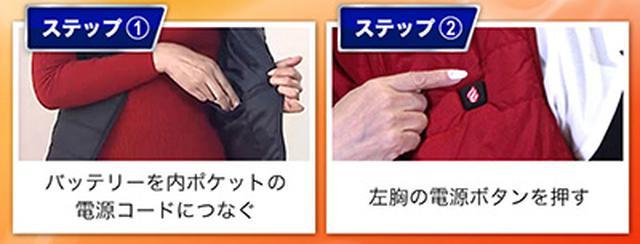 画像: 使い方は2ステップで簡単! www.primedirect.jp