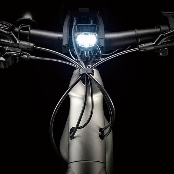 画像2: 【トレックAllant+ 8】BOSCHの新型ユニット搭載したスタイリッシュなe-bike