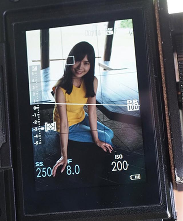 画像32: 【保存版】人物写真の撮り方「ポートレート編」 プロが教える簡単テク17選
