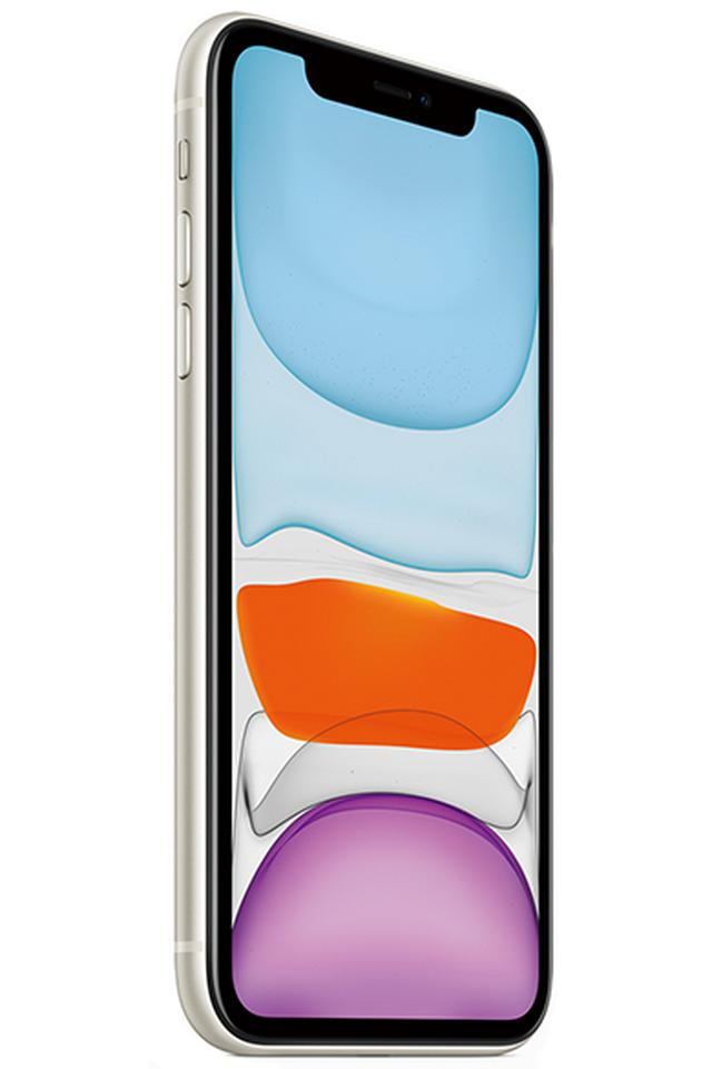 画像: 人気のiPhoneは、最新の11シリーズですでにWi-Fi6に対応済み。Wi-Fi6対応ルーターと組み合わせれば、爆速環境が実現できる。