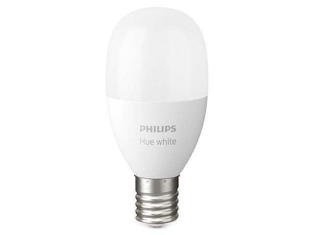 画像1: E17口金タイプのシンプルで使いやすいスマートLED電球