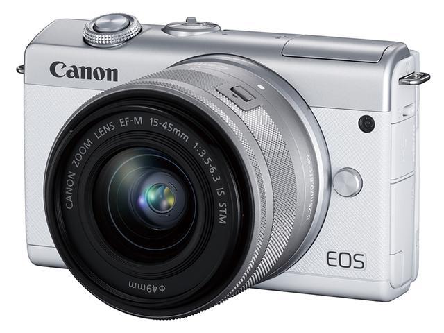 画像2: 一眼カメラ初心者でも迷わず使える。簡単&軽快なAPS│Cミラーレス一眼