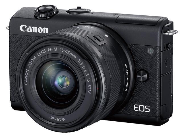 画像1: 一眼カメラ初心者でも迷わず使える。簡単&軽快なAPS│Cミラーレス一眼