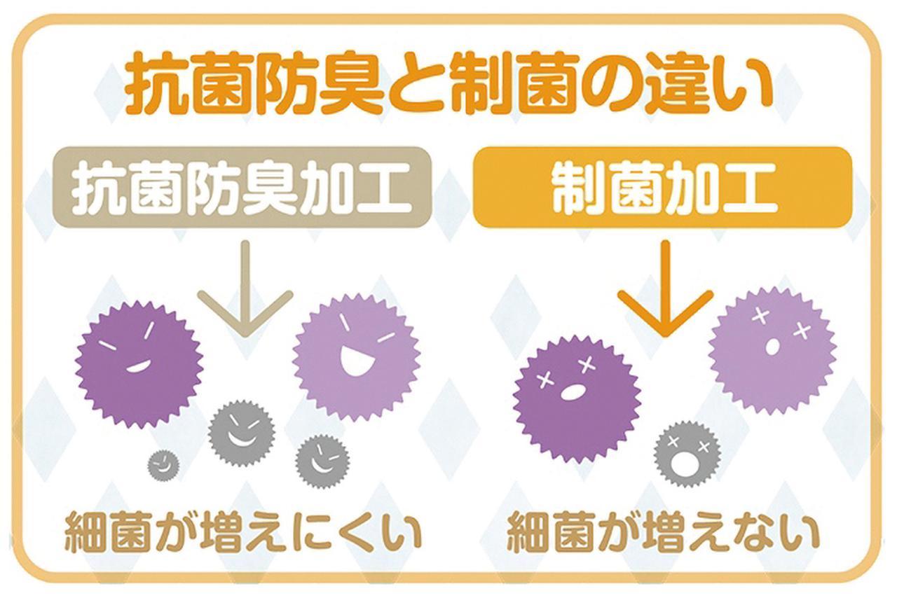 画像1: 【山善】厳しい基準をクリアした「制菌加工」製品に注目!清潔なまま使える電気毛布が登場