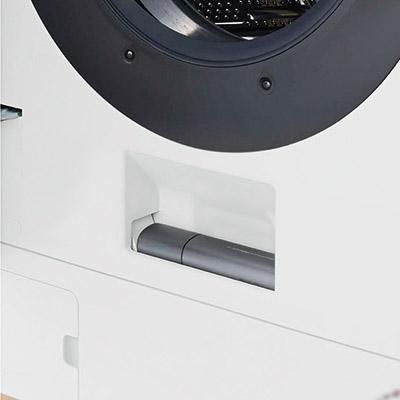 画像4: 【ドラム式洗濯機】最新5機種の特徴を比較!価格に見合った進化に注目