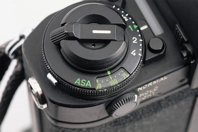 画像4: 【フィルムカメラの使い方】フィルムの装填方法・撮影時に気を付けたいポイント