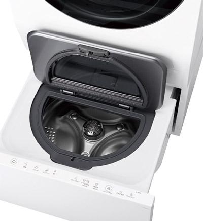 画像16: 【ドラム式洗濯機】最新5機種の特徴を比較!価格に見合った進化に注目