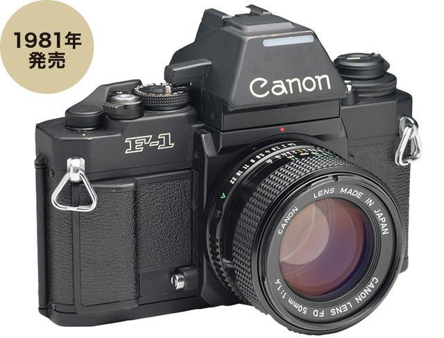 画像2: 【フィルム写真の始め方】カメラは中古で入手しよう。大手メーカーの人気モデルが狙い目