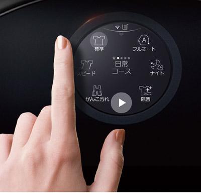 画像17: 【ドラム式洗濯機】最新5機種の特徴を比較!価格に見合った進化に注目