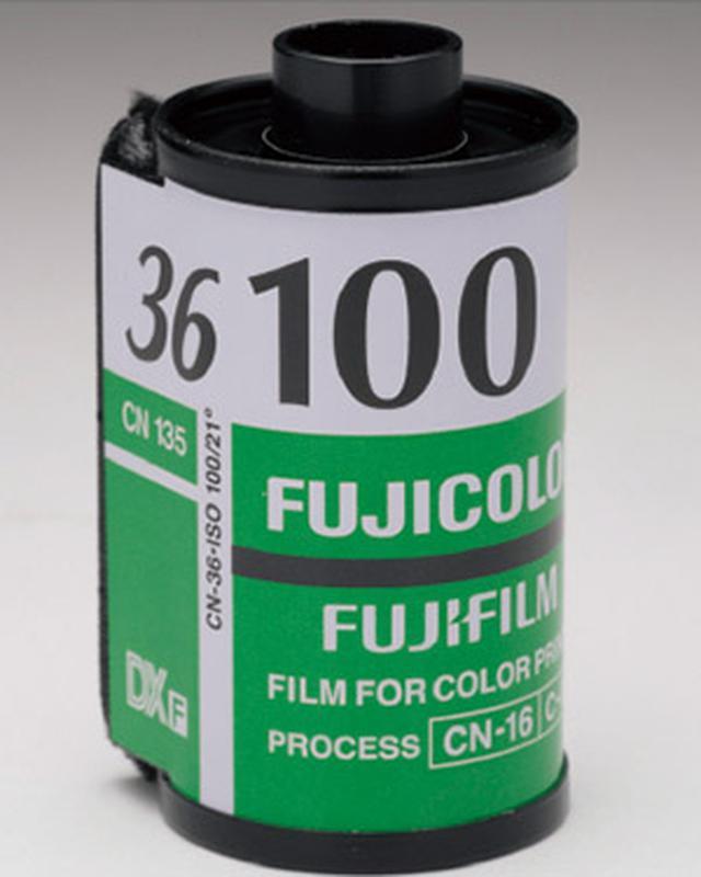 画像4: 【フィルムカメラ】が今人気!ネガ・ポジの違い、サイズや発色について知っておこう