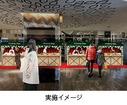 画像: Christmas Market (クリスマスマーケット)