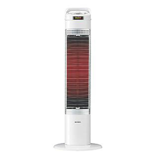 画像2: 【電気ストーブのおすすめ2020】種類と値段の違い 電気代の目安と消費電力、選ぶポイントはココ!