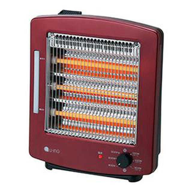 画像3: 【電気ストーブのおすすめ2019】種類と値段の違い 電気代の目安と消費電力、選ぶポイントはココ!