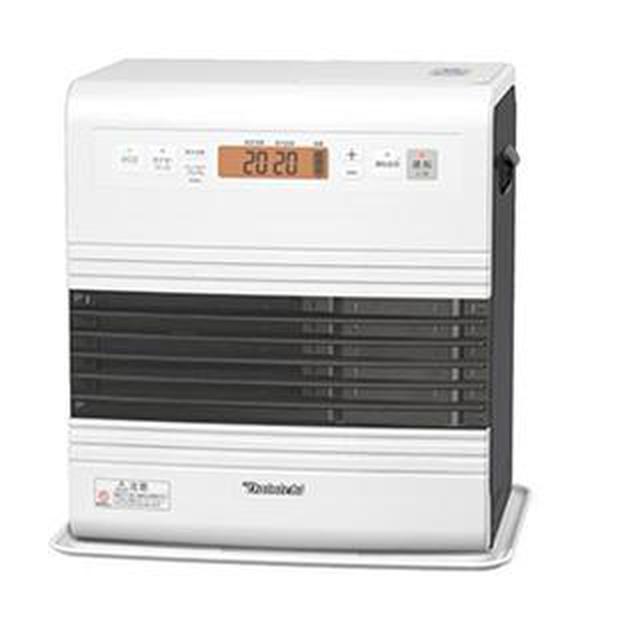 画像3: 【暖房器具のおすすめ 最新版】種類と特徴を徹底比較 あなたに合った選び方を紹介