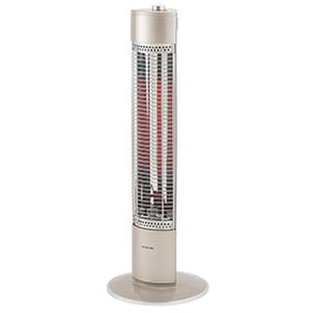 画像6: 【電気ストーブのおすすめ2020】種類と値段の違い 電気代の目安と消費電力、選ぶポイントはココ!