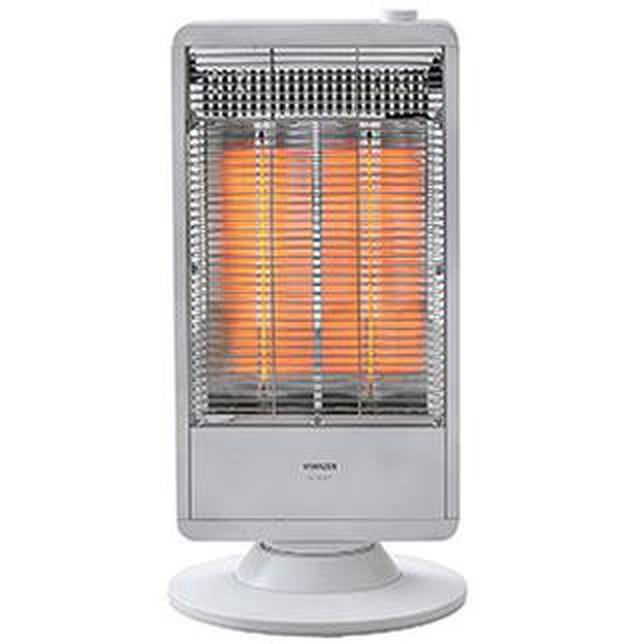 画像4: 【電気ストーブのおすすめ2019】種類と値段の違い 電気代の目安と消費電力、選ぶポイントはココ!