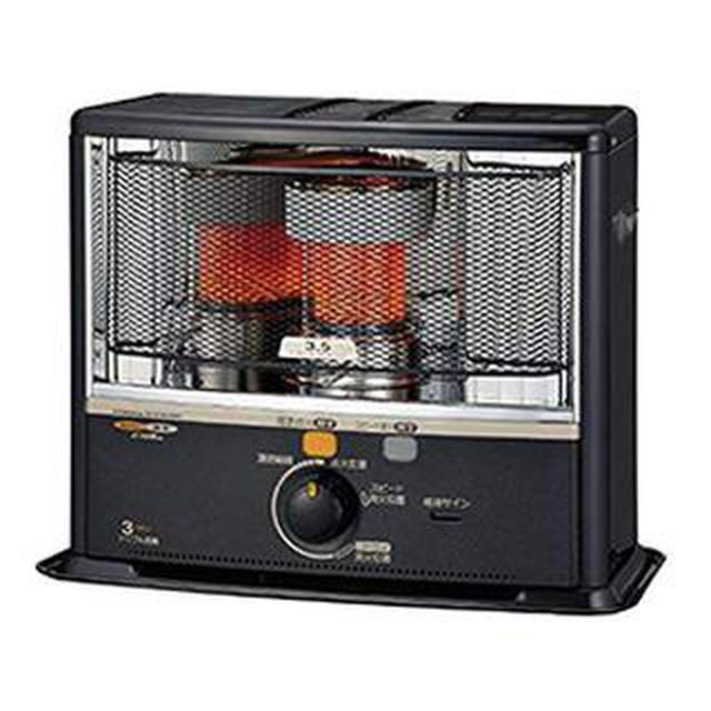画像4: 【暖房器具のおすすめ 最新版】種類と特徴を徹底比較 あなたに合った選び方を紹介