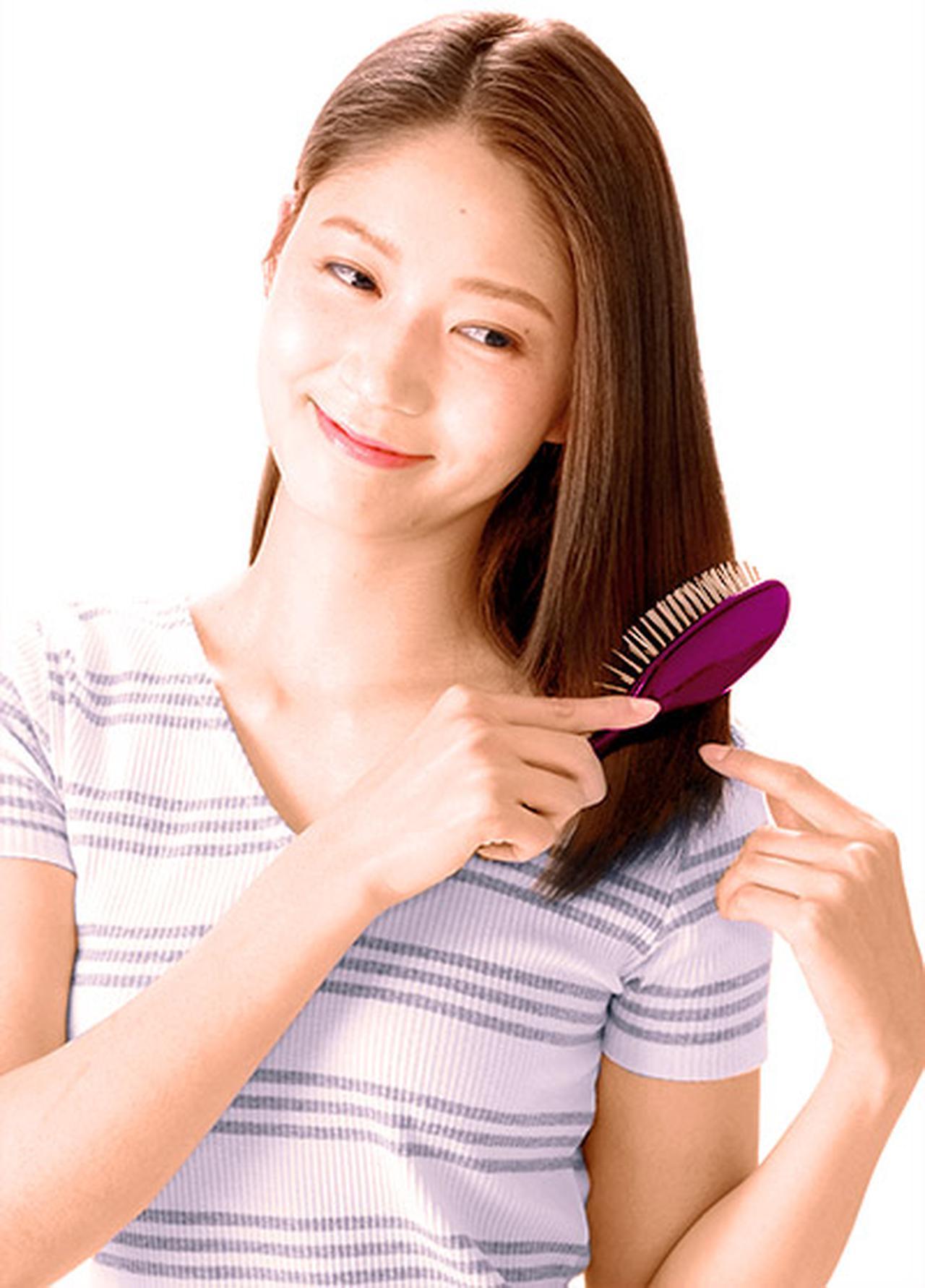画像1: 【酢リンスのやり方】美髪効果を期待するなら「黒酢」がおすすめ!