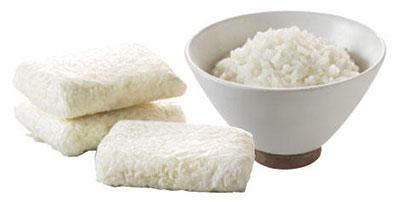 画像: 冷凍用のごはんがおいしく炊けるプログラムを採用 www.tiger.jp