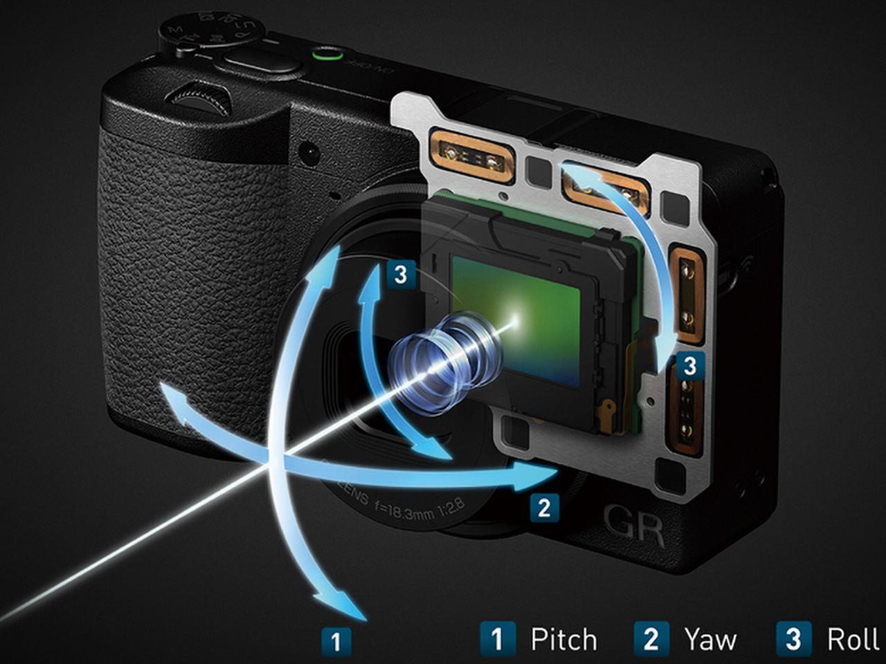 画像3: 【最新コンデジ2019】リコー「GRⅢ」のココがスゴイ!高解像度レンズとしっくり感はさすが