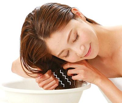 画像4: 【酢リンスのやり方】美髪効果を期待するなら「黒酢」がおすすめ!