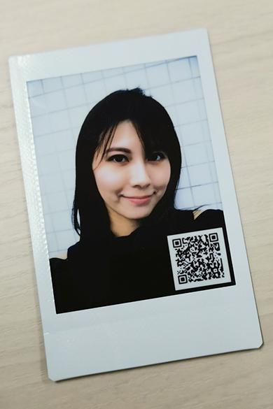 画像2: 【最新コンデジ2019】富士フイルム「instax mini LiPlay」を実写レビュー!写真に音声メッセージを埋め込める