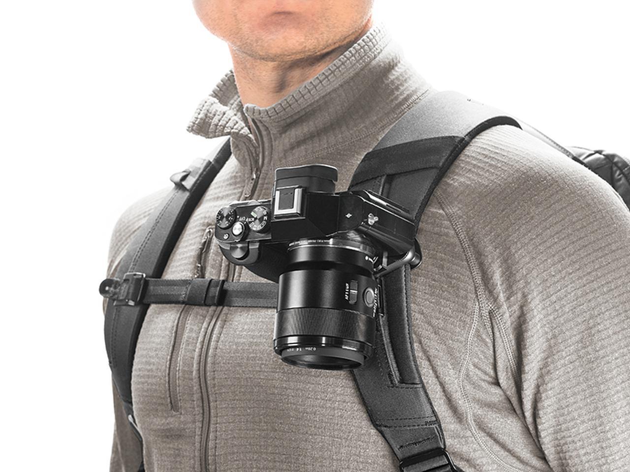 画像3: 【プロが選ぶ】カメラ用品・アクセサリーのおすすめ19選!撮影時や収納に役立つアイテムはコレ
