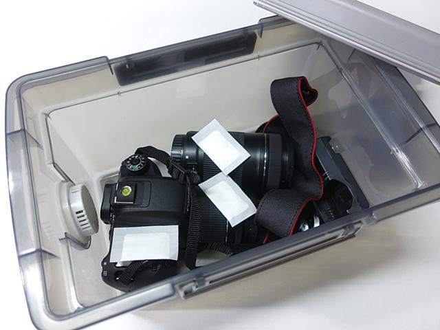 画像12: 【プロが選ぶ】カメラ用品・アクセサリーのおすすめ19選!撮影時や収納に役立つアイテムはコレ