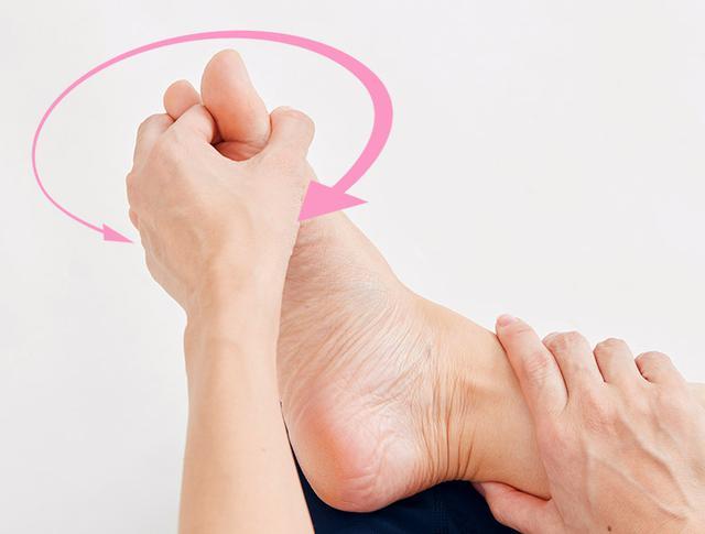 画像3: 【足の爪の悩み】小指の爪がない・超小さい・白い・分厚い…保湿ケアとマッサージで改善も