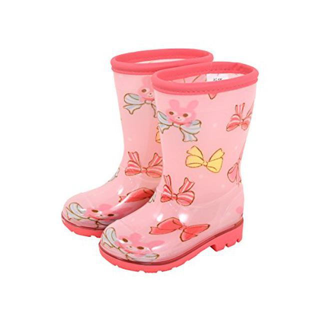 画像6: 【子供用の長靴】おすすめの人気ブランドはコレ! 現役ママが選ぶおしゃれで履きやすいレインブーツ10選